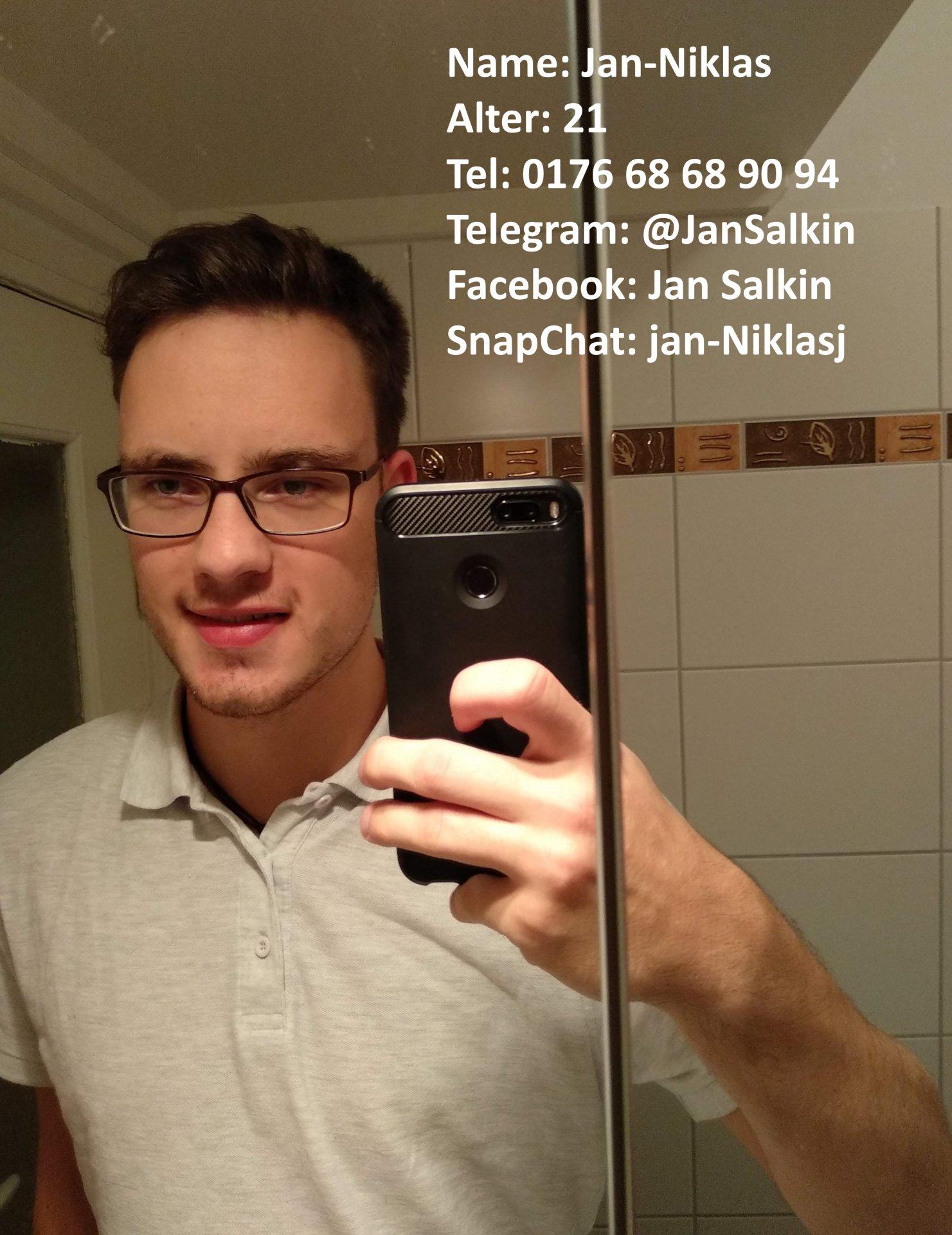JanSalkin aus Berlin,Deutschland